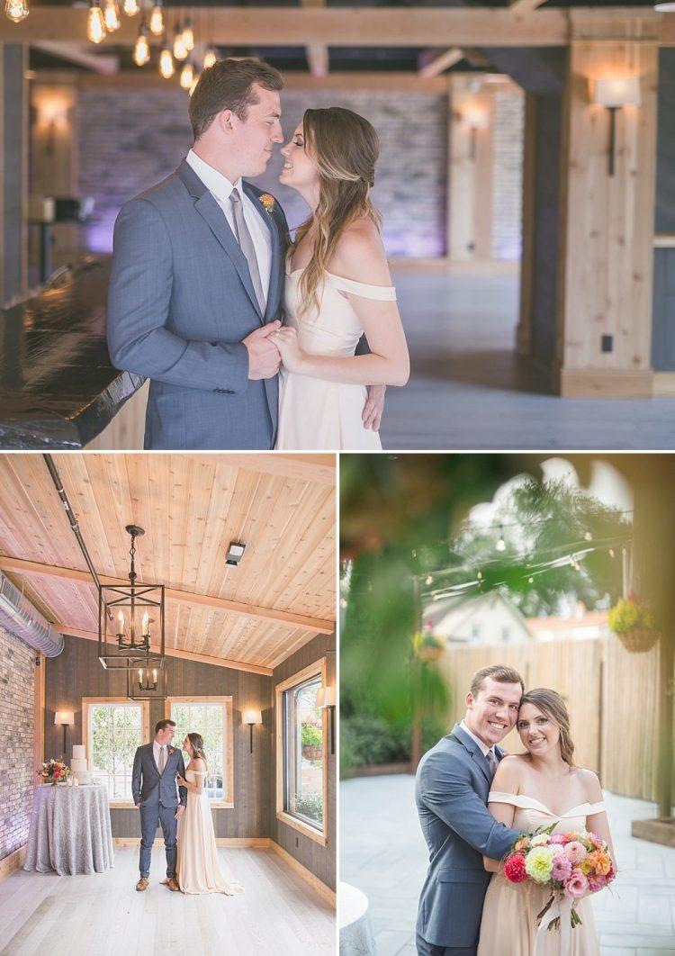 Top Milwaukee Wedding Venues - Birch