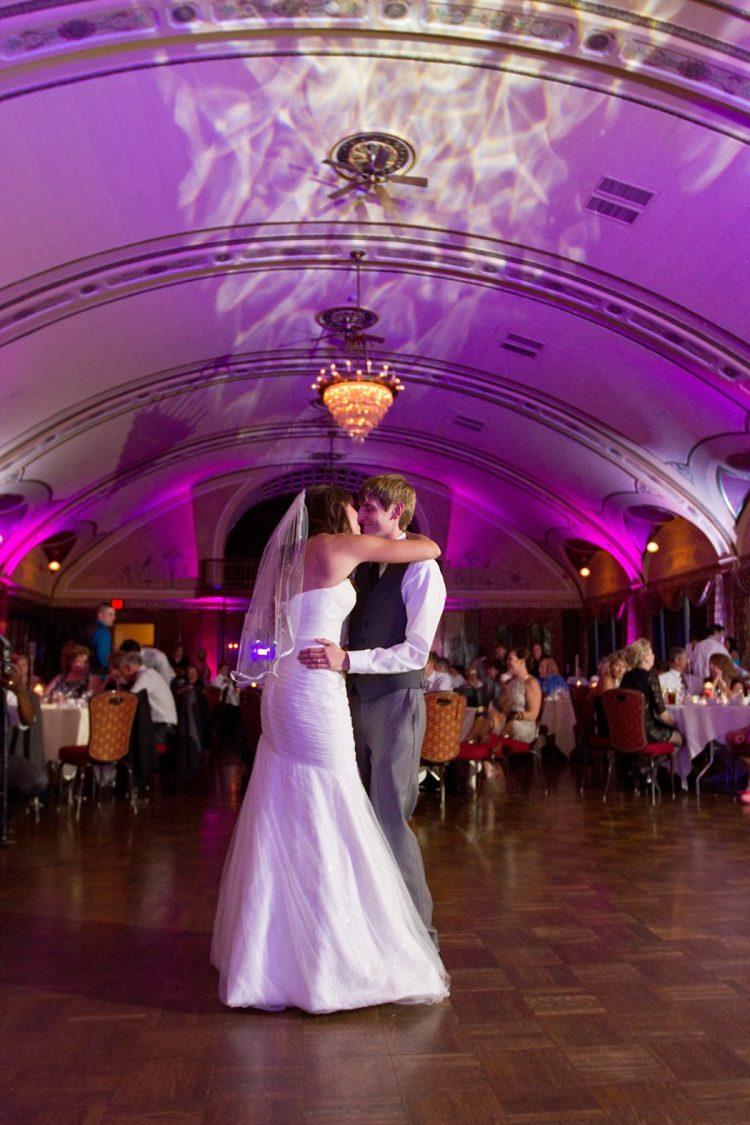 Milwaukee Wedding Venues - Wisconsin Club