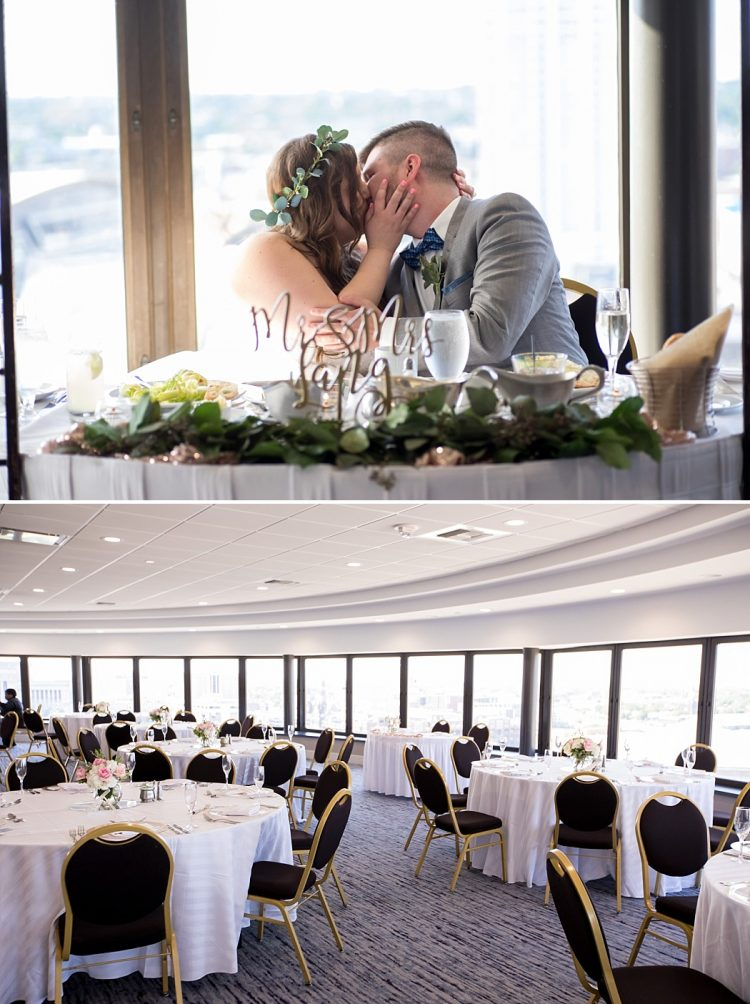 VUE at Hyatt - Modern Wedding Venue