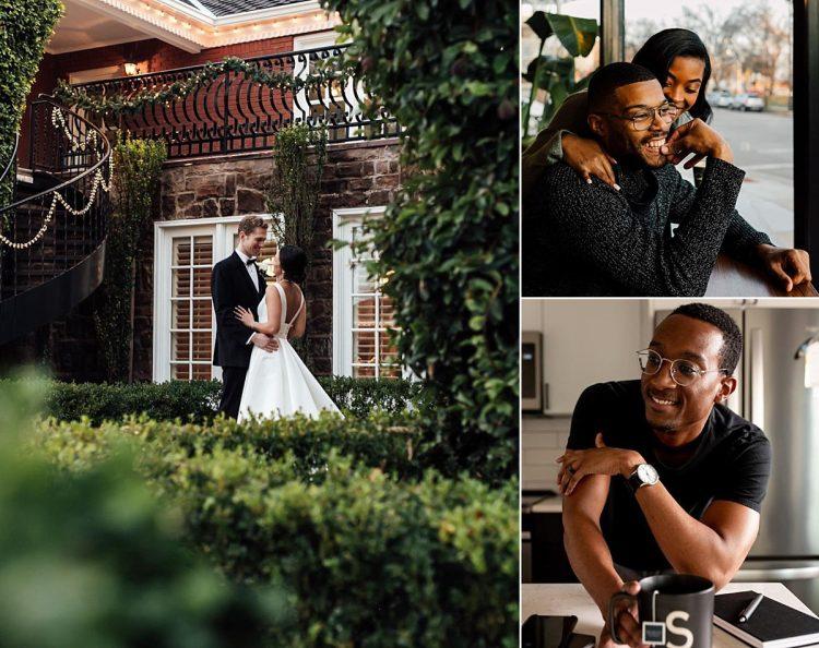 black owned wedding vendors milwaukee