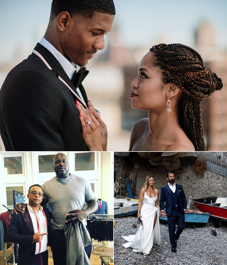 black owned wedding business in milwaukee