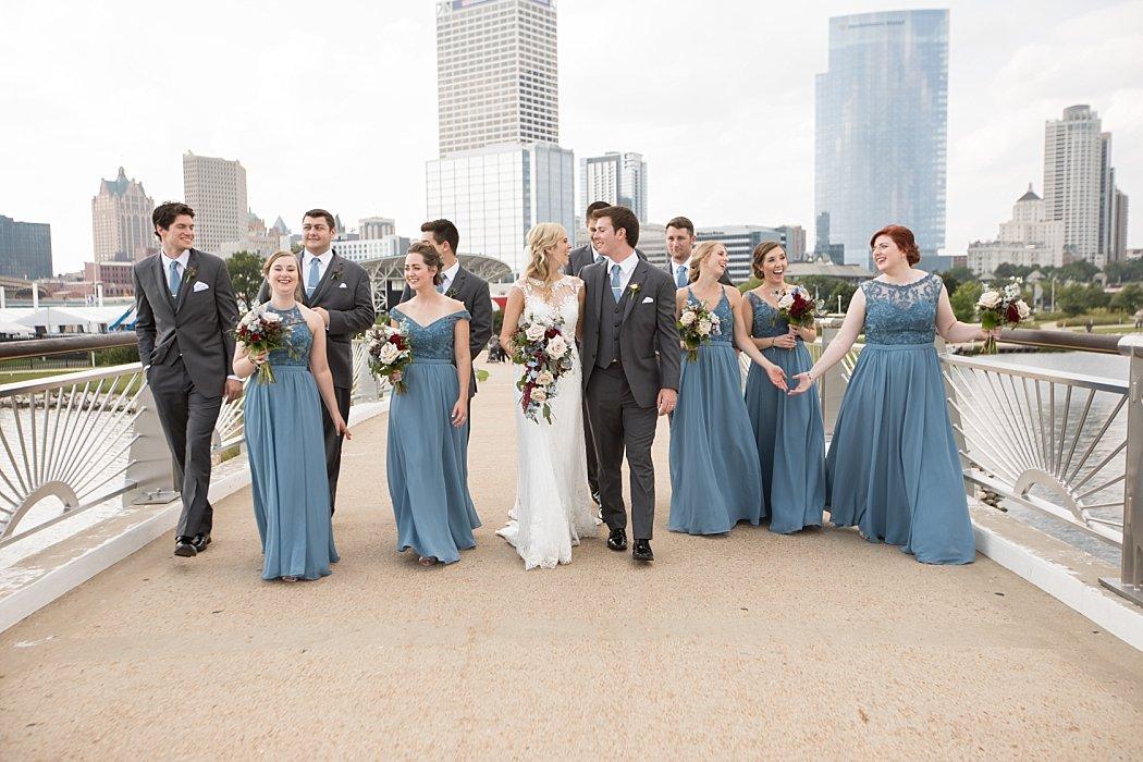 Top Wedding Photographers Milwaukee