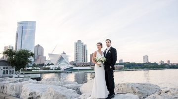 Milwaukee's Lakefront Wedding Venues