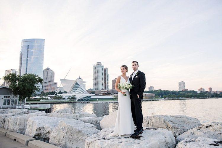 Milwaukee's Lakefront Wedding Venues