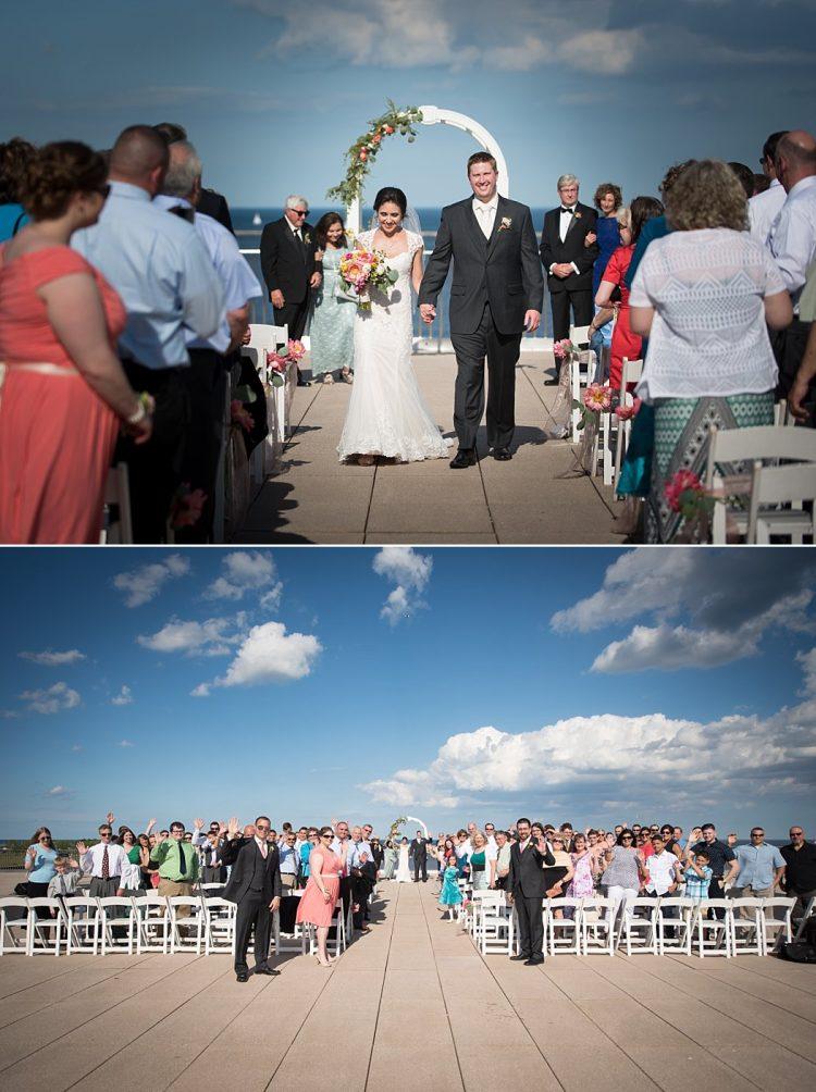 Milwaukee Wedding Venues - War Memorial