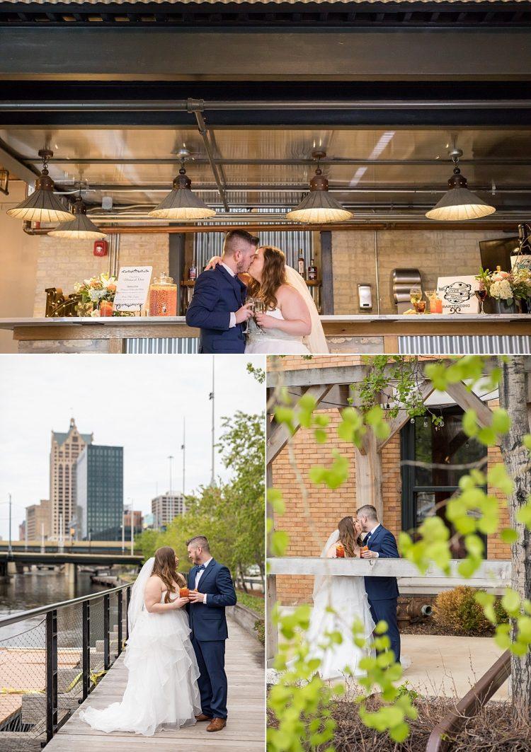 Riverfront Wedding Venues Milwaukee