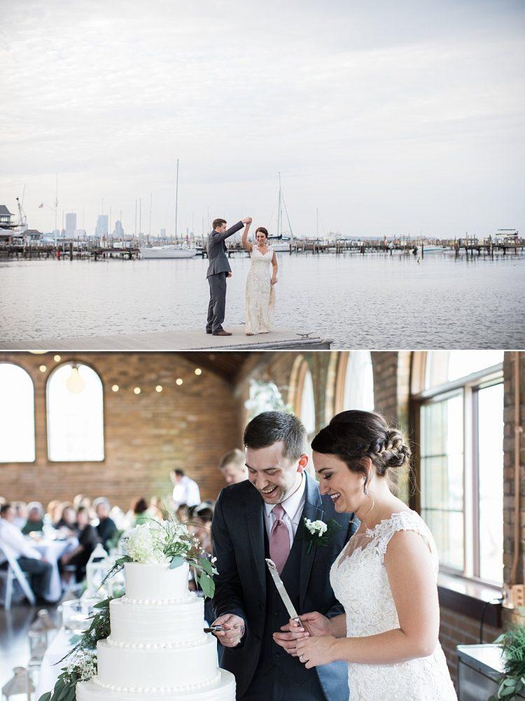 Lakefront Wedding Venues Milwaukee - South Shore Pavilion