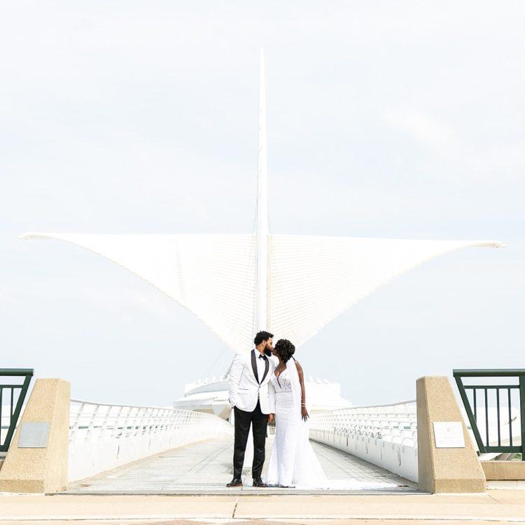 amanda evans milwaukee wedding photography
