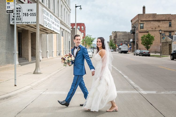 Walker's Point Milwaukee Wedding Venues