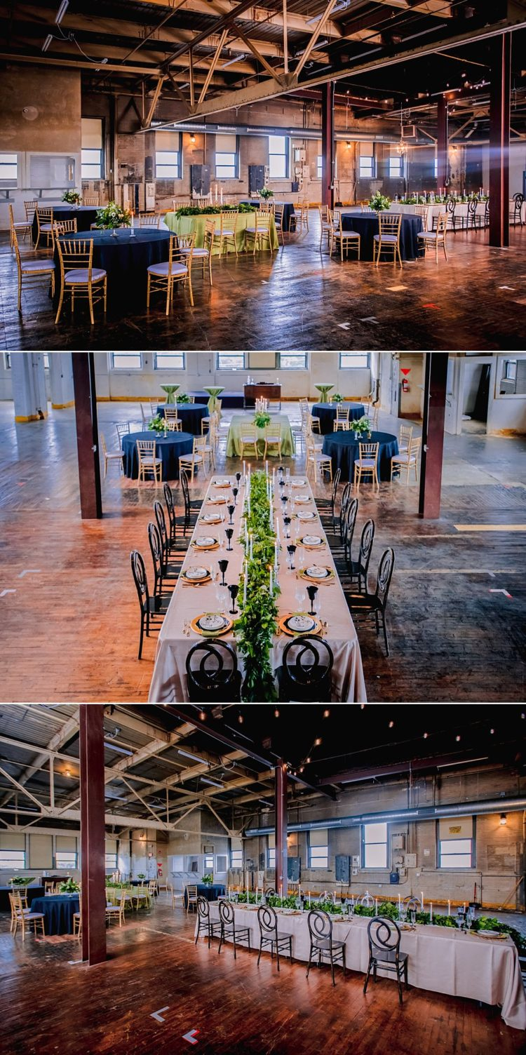 Walker's Point Wedding Venues - Curio Loft