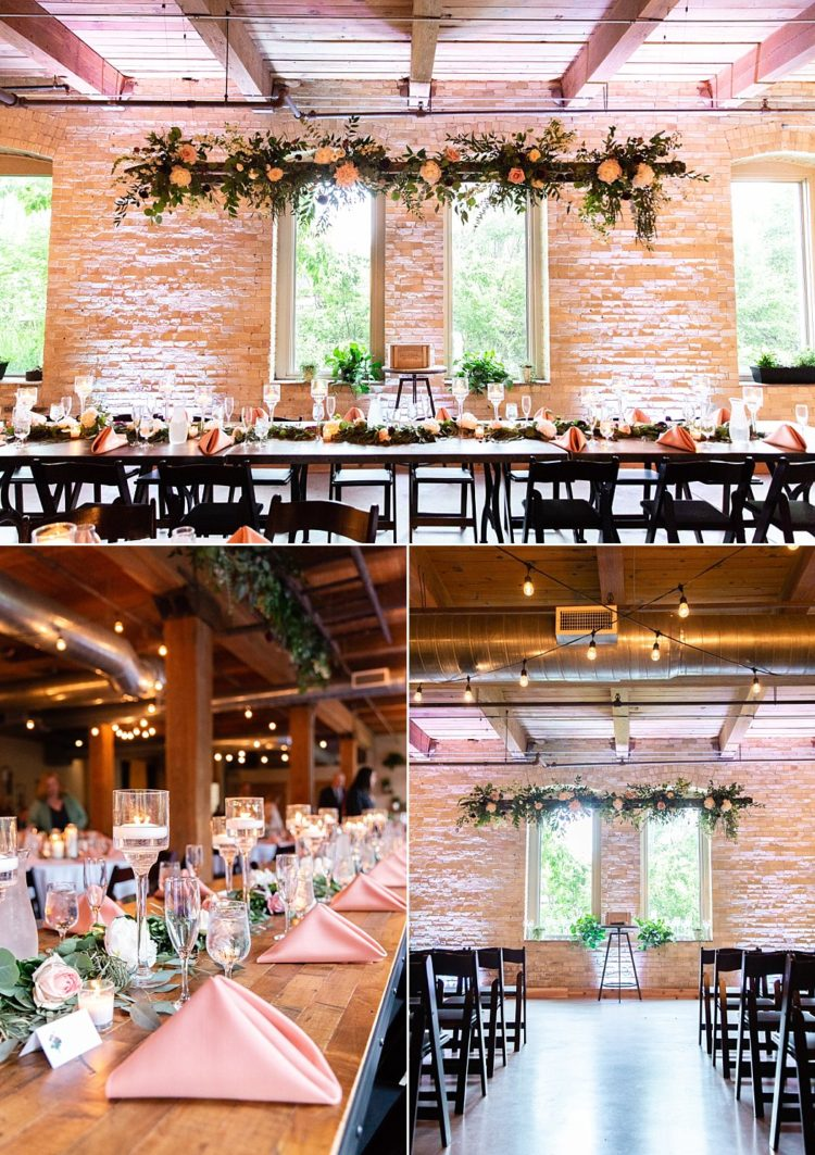 Filament - Milwaukee's Top Wedding Venues