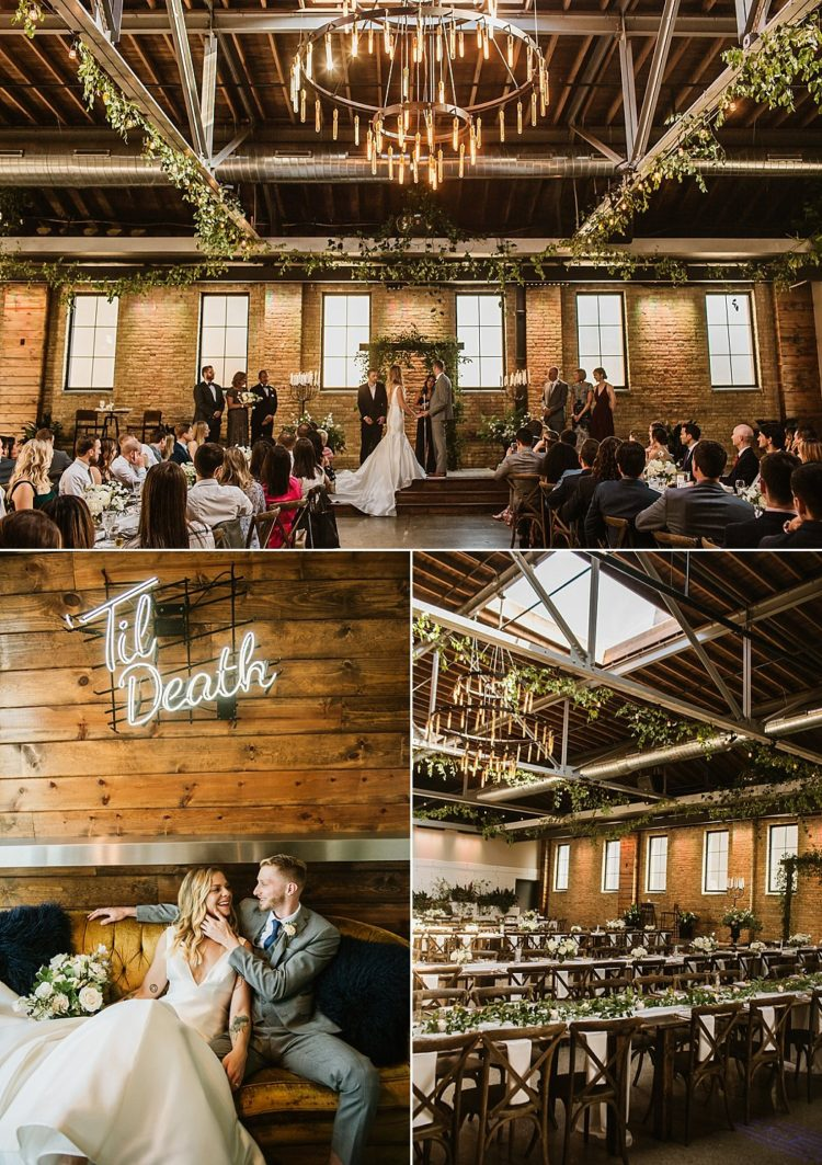 Ivy House - Top Milwaukee Wedding Venues