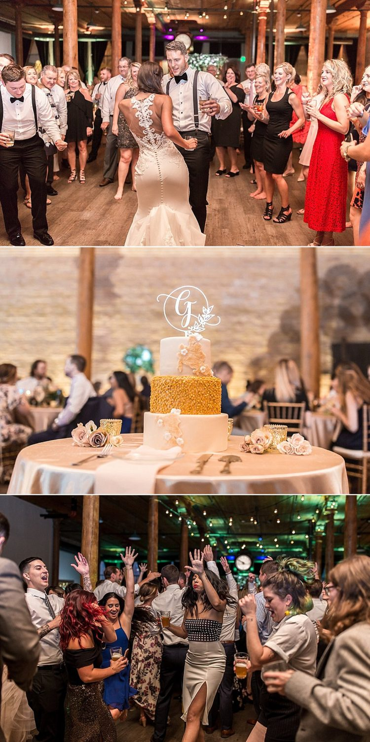 The Pritzlaff Building - Milwaukee's Top Wedding Venues
