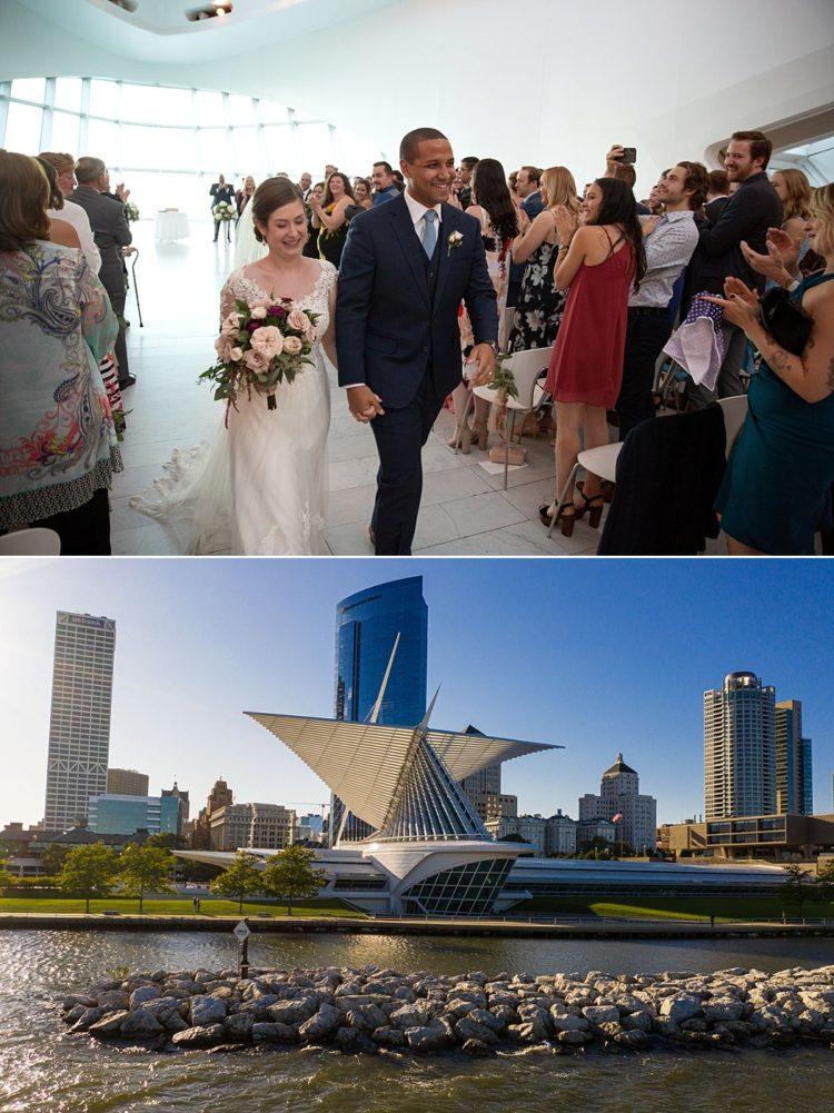 Top Milwaukee Wedding Venues - Art Museum