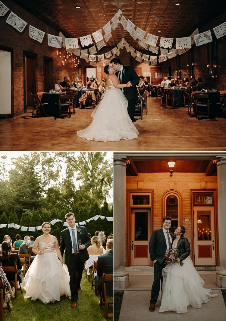 Best Wedding Venues in Milwaukee - Story Hill Firehouse