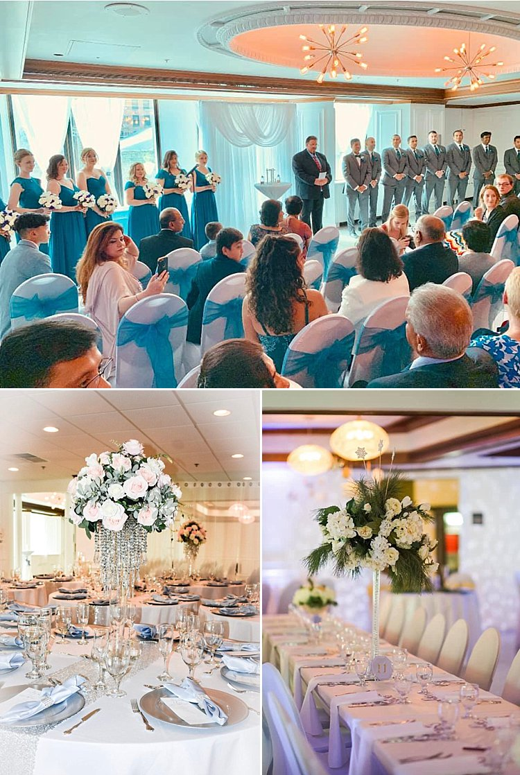 Milwaukee Wedding Venues - The Sixth Floor