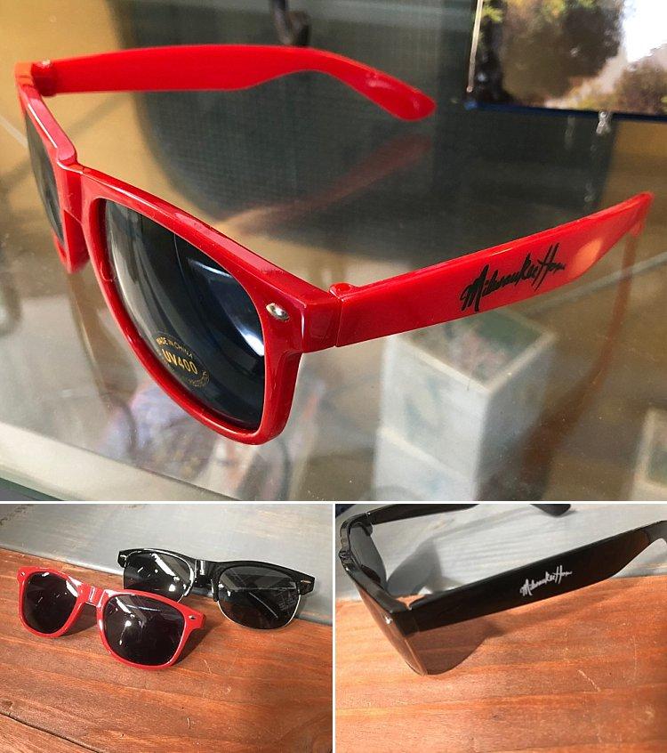 Milwaukee Home Sunglasses