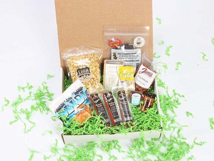 Milwaukee Wedding Gift Boxes