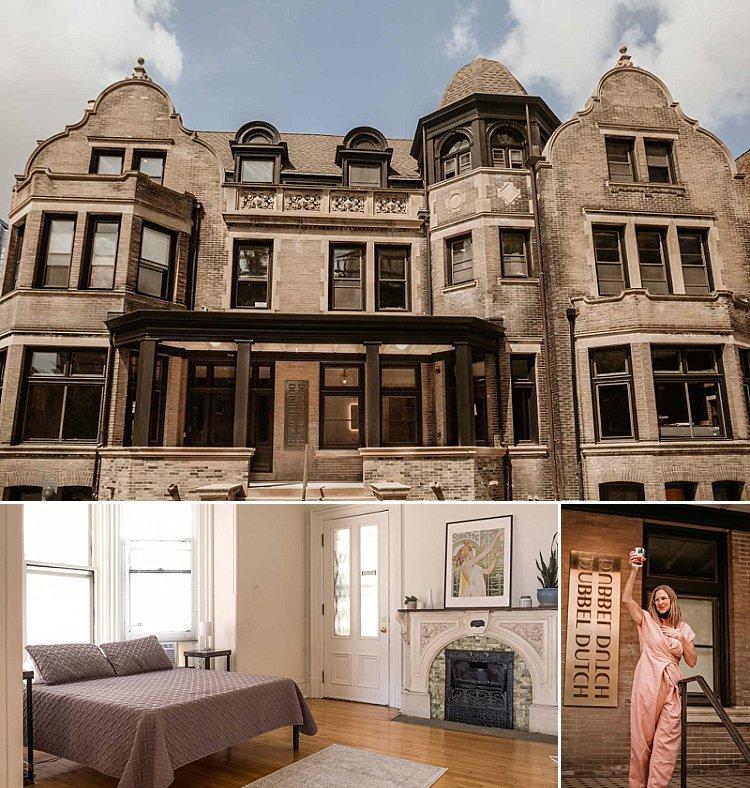 Milwaukee Hotel Room Blocks - Double Dutch Hotel