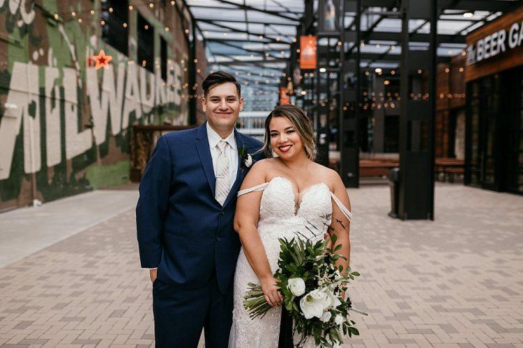 Milwaukee Wedding Ideas