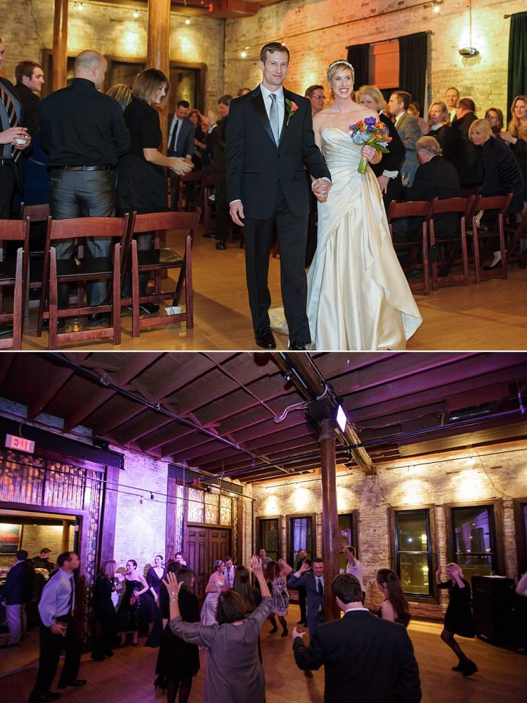 Third Ward Wedding Venues