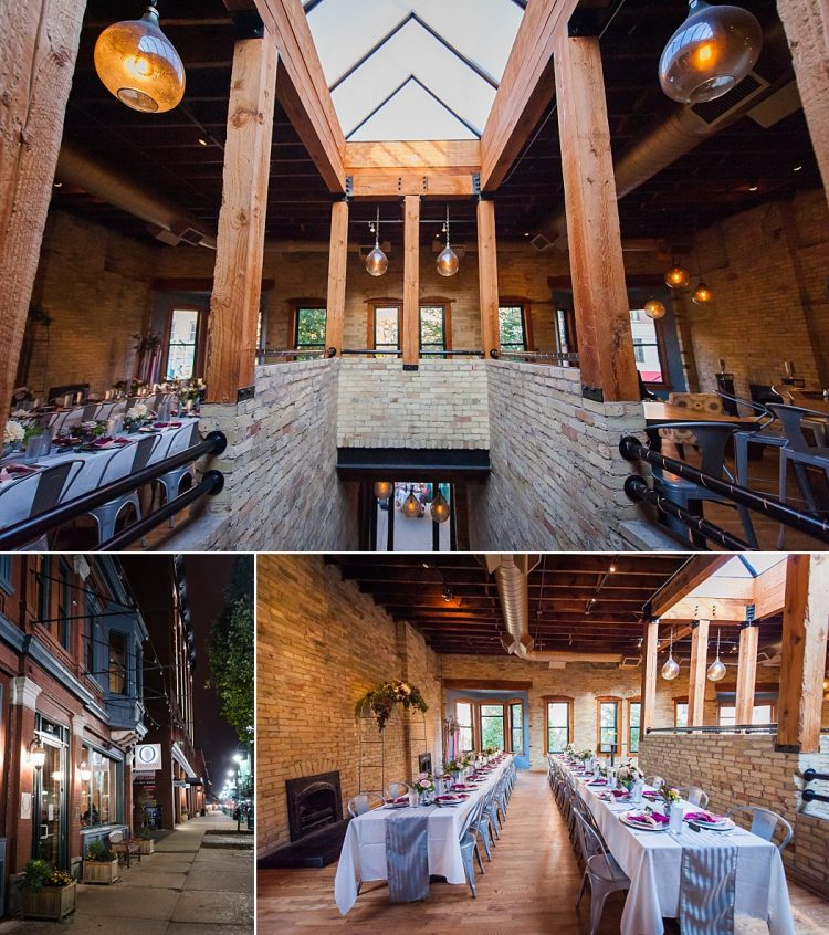 Third Ward Wedding Venues - Onesto