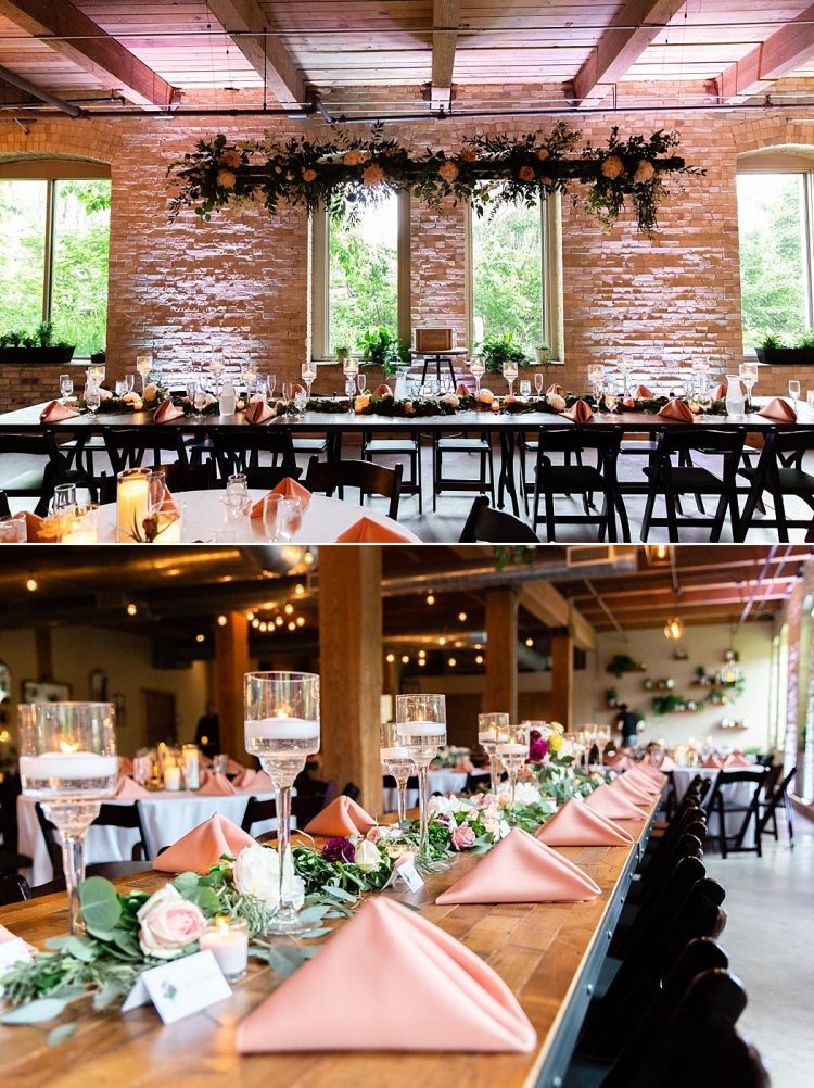 Third Ward Wedding Venues - Filament