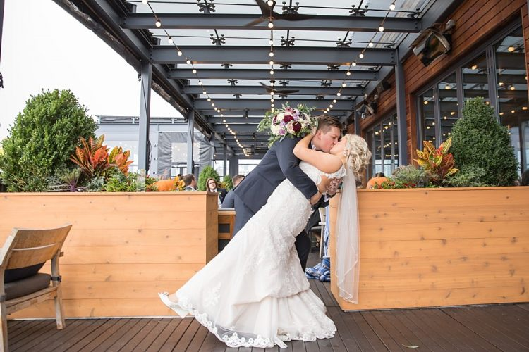 Third Ward Wedding Venues - Kimpton Hotel