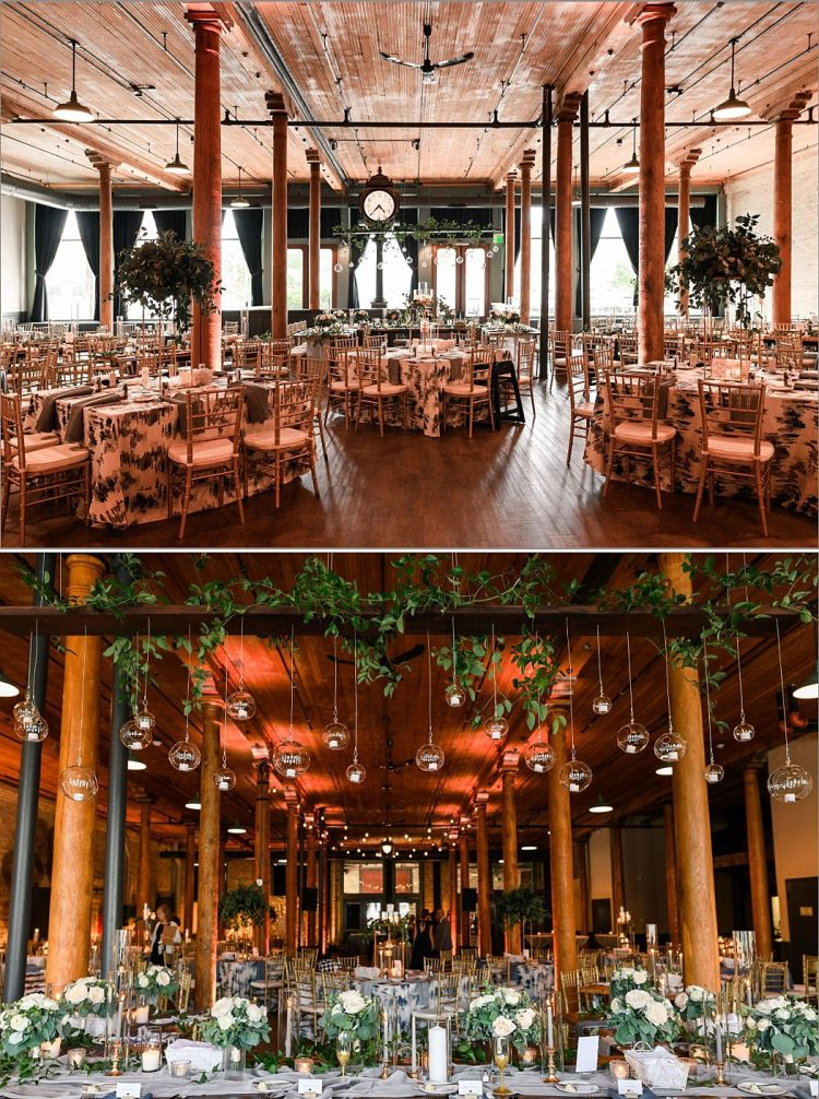 Third Ward Wedding Venues - The Pritzlaff