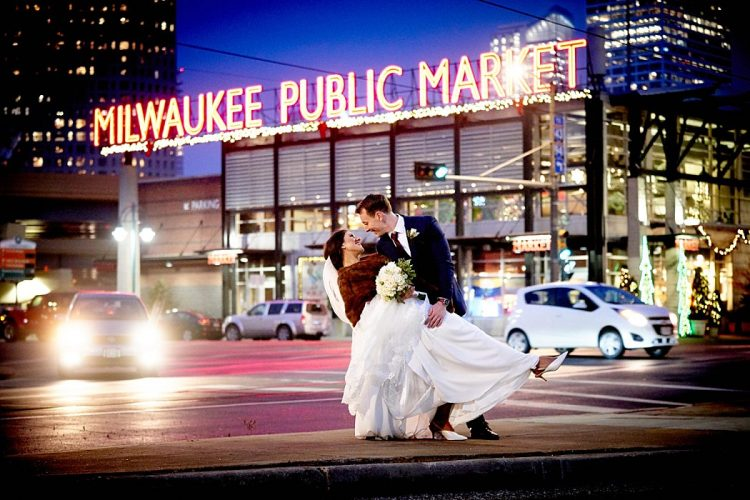 Third Ward Wedding Venues - Milwaukee Public Market