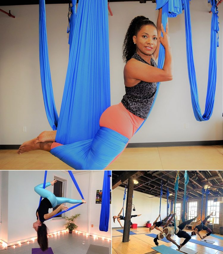 aerial yoga milwaukee zenzen bachelorette
