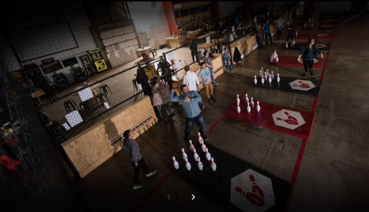 Milwaukee Bachelor Party Ideas - 1st and Bowl
