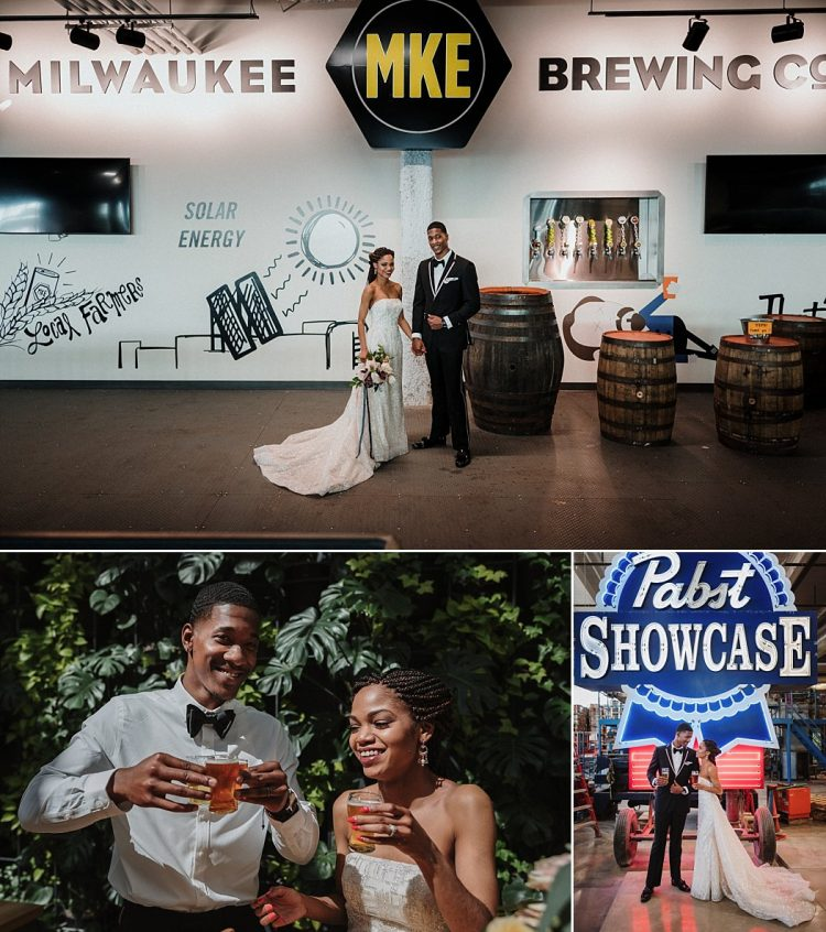 Bachelorette Party Ideas - Milwaukee Brewery Tours