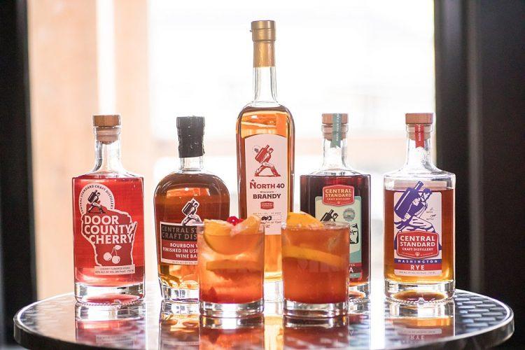Bachelorette Party Ideas Milwaukee - Distillery Tours