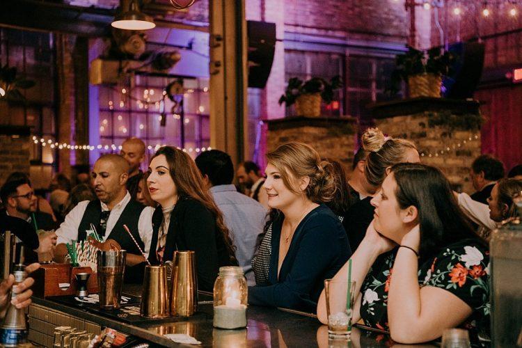 Milwaukee Bars for Bachelorette Parties