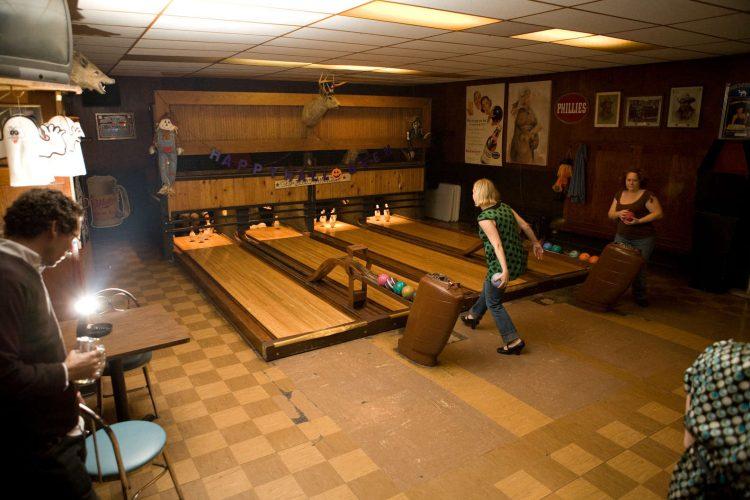 Milwaukee Bachelorette Bachelor Party Ideas - Koz's Mini Bowl