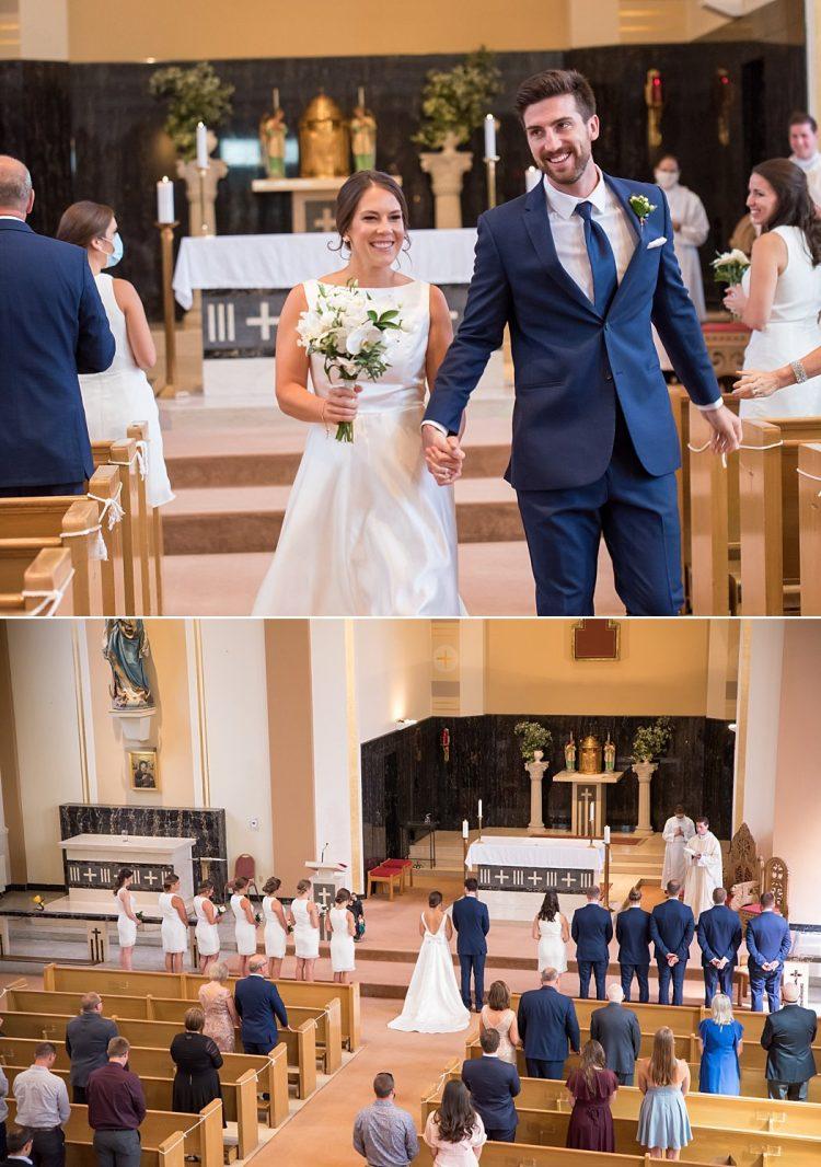 Milwaukee Yacht Wedding