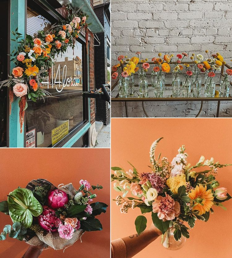 Best Milwaukee Florists - 414loral