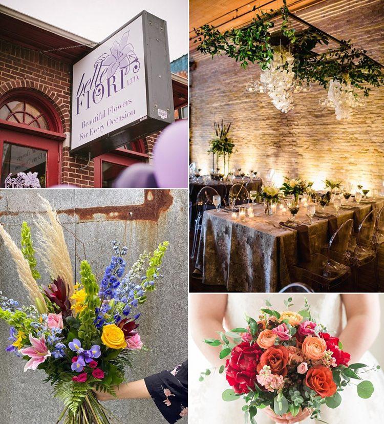 Best Milwaukee Florists - Belle Fiori