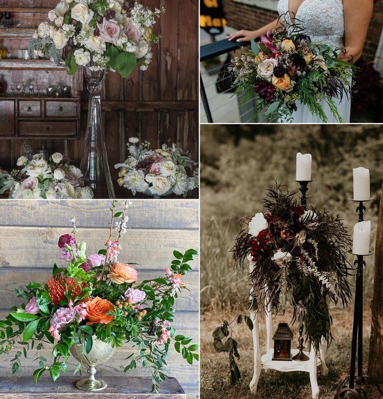 Best Milwaukee Florists - La Terre