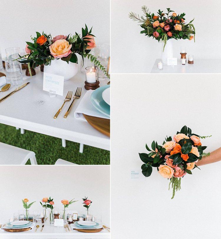 Top Milwaukee Wedding Florists - Zap Bloom