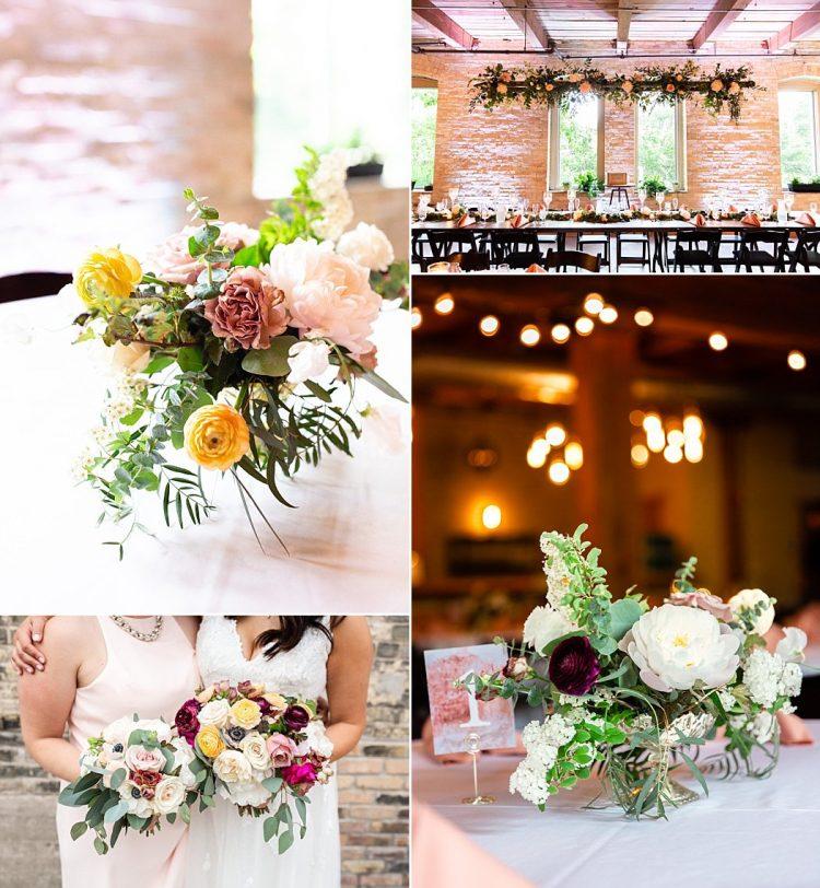 Best Milwaukee Florists - Feisty Flowers