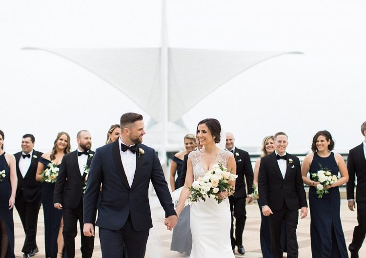 Best Milwaukee Wedding Florists