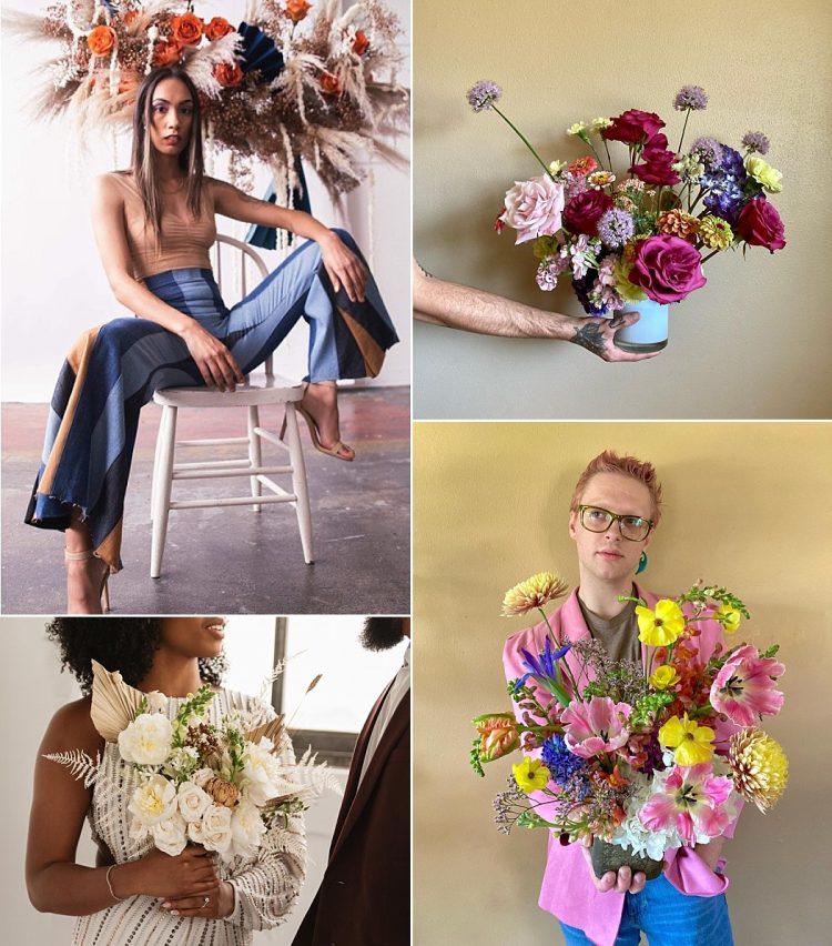 Best Milwaukee Florists - Unordinary Omen Floristry