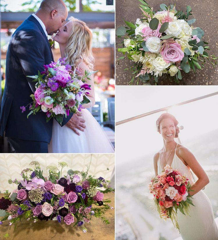 Best Milwaukee Wedding Florists - Locker's Florist