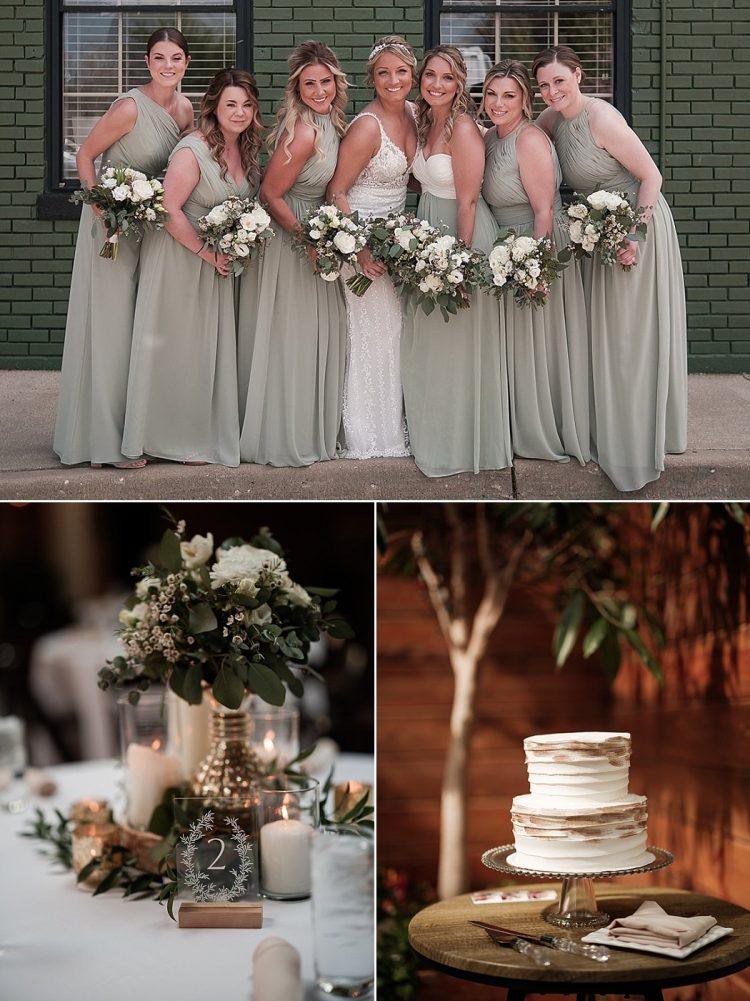 Ivy House Milwaukee Wedding Cost