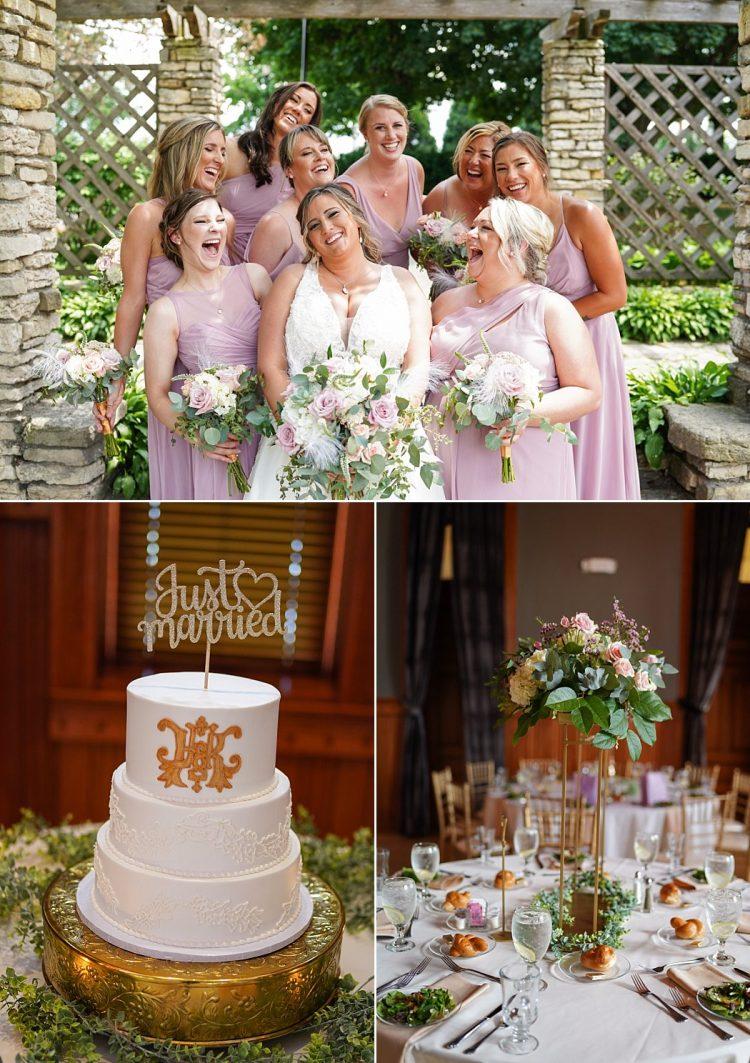 Waukesha Historic Courthouse Wedding